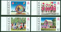 "-1995-""Outdoor Celebrations""  MNH (**) - Bermuda"