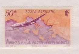 NOUVELLE CALEDONIE      N° YVERT   :  PA 61    NEUF SANS  CHARNIERES     ( NSCH 2/31 ) - Neufs