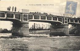 Tours Sur Marne, Pont Sur La Marne - Altri Comuni