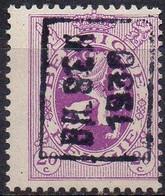 N° 5870A - BILSEN 1930 - Roller Precancels 1930-..