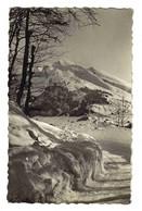74 La Clusaz N°1314 Route Du Col Des Aravis Et L'Etale En 1961 VOIR DOS Et Flamme - La Clusaz
