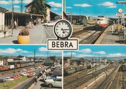 Allemagne Bebra La Gare - Sonstige