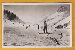 Les Belles Stations De Haute-Tarentaise - Val D'Isère - Champs De Ski - CAD - Val D'Isere