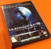 DVD  La Reine De Nacre  (2003) Un Film De Bernard Werber Avec :Jean-Christophe Barc... - Fantasy