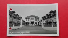 Grand Hotel Djokja.Java - Indonesia