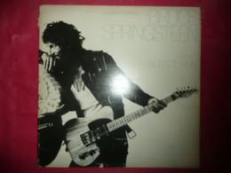LP33 N°6984 - BRUCE SPRINGSTEEN - 80959 CB 271 - PAS DE POSTER - Rock