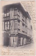 81. ALBI. Vieille Maison Enjalbert. 21 - Albi