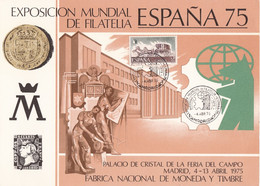 España HR 35 Usada - Blocks & Sheetlets & Panes
