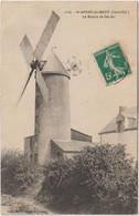 Loire  Atlantique :  ST  ANDRE Des  EAUX :  Le  Moulin De  Bel  Air - Otros Municipios