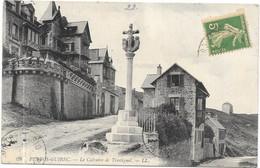 PERROS-GUIREC : LE CALVAIRE DE TRESTIGNEL - Perros-Guirec
