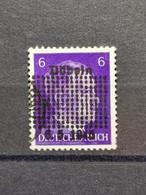 Deutsche Lokalausgaben Döbeln Mi-Nr. 1 B Gestempelt - Sowjetische Zone (SBZ)