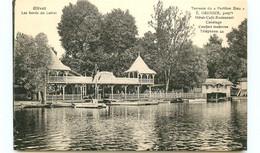 """45* OLIVET Terrasse Du """"pavillon Bleu"""" - Other Municipalities"""