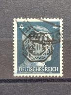 Deutsche Lokalausgaben Löbau Mi-Nr. 5 Gestempelt - Sowjetische Zone (SBZ)