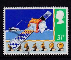 GB 1985, Minr 1033 Vfu - Oblitérés
