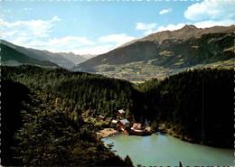 Tristacher See (25319) - Lienz