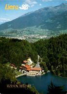 Hotel Tristachersee - Lienz, Osttirol (869) - Lienz