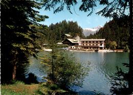 Hotel Tristachersee Bei Lienz (180063) * 6. 7. 1968 - Lienz