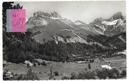 LUS LA CROIX HAUTE - ( Drôme ) - LA VALLEE DE GRANGE DES FORETS - - Autres Communes