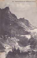 863/ Generalansicht Vom Wetterhorn-Aufzug - BE Berne
