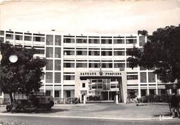 SENEGAL  -   DAKAR  -   Lot De 10 Cartes  -  Caserne Des Pompiers, Marché Kermel, Vues Aériennes De Divers Quartiers - Senegal