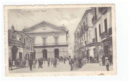 Italie Foggia Teatro Dauno Theatre - Foggia