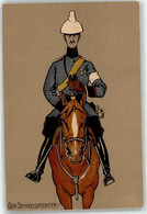 52702741 - Soldat, Der Schiedsrichter, Pferd - Sin Clasificación