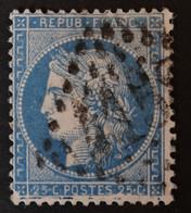 GRANDE CASSURE Superbe Variété Planchage 143A2 7ème état - 1871-1875 Ceres
