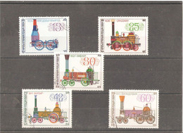 Used Stamp Nr.3278-3282  MICHEL Catalog - Used Stamps