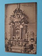 Kerk St. PIETER - O.L.Vrouw Altaar Turnhout ( Uitg. De Drij Snoeken ) Anno 19?? ( Zie Scans ) ! - Turnhout