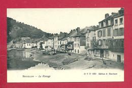 C.P. Bouillon = Le  Rivage - Bouillon