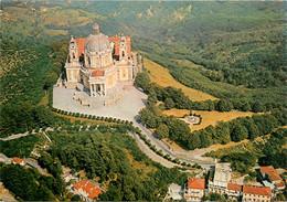 CPSM Torino-Basilica-Superga    L184 - Kirchen