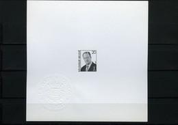 België 2787 MV - Koning Albert II - Roi Albert Ii - Opl.: 75ex - Zeldzaam - Rare - Ministerial Panes
