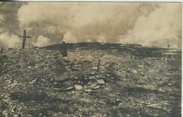 Zwinyn / Karpathen V. 1916  Kriegsgräber-Friedhof  (45399-14) - Oekraïne