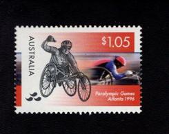 1166962276 1996  SCOTT 1542 POSTFRIS  MINT NEVER HINGED EINWANDFREI  (XX) - MODERN OLYMPIC GAMES - Mint Stamps