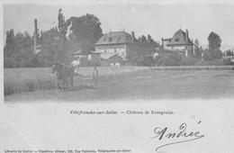 Villefranche Sur Saone - Château De Fontgraine - Villefranche-sur-Saone
