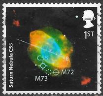 GB - Astronomie - Y&T N° 2847 - Oblitéré - Usados