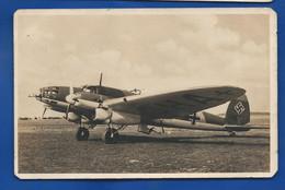 Avion Allemand   HEINKEL   1942 - War 1939-45