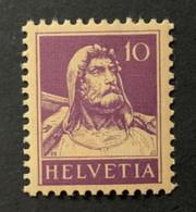 11313 - Buste De Tell No 184z 10ct Violet   ** Neuf MNH - Nuovi