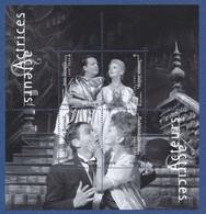 FRANCE BF Neuf**. Simone Valère, Jean  Desailly, Madeleine Renaud, Jean-Louis Barrault. Cinéma, Film, Movie, Théatre. - Cinema