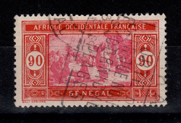 Senegal - YV 106 Oblitere , Pas Courant - Usados