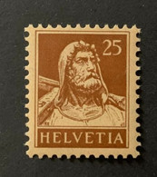 11317 - Buste De Tell No 175 25ct Brun   ** Neuf MNH - Unused Stamps