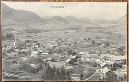 GRUYERES -GRANDVILLARD... SUPERBE - FR Fribourg