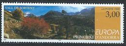 Andorre Français YT 514 Neuf Sans Charnière - XX - MNH Europa 1999 - Unused Stamps
