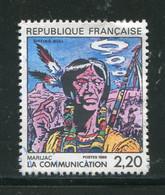 FRANCE-Y&T N°2505- Oblitéré - Used Stamps