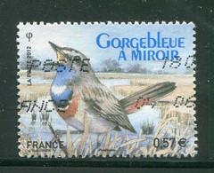 FRANCE- Y&T N°4657- Oblitéré (oiseaux) - Gebraucht