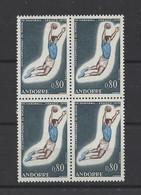 ANDORRE.  YT  N° 201   Neuf **   1970 - Nuovi