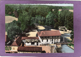 10 BRIENNE La VIEILLE Le Moulin  Carte Avec Des Plis Et Recoupée Sur Les 2 Bords Verticaux Vendue En L'état - Autres Communes