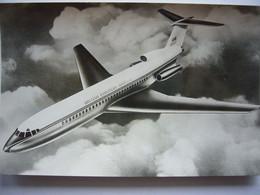 Avion / Airplane / BEA - British European Airways / De Havilland DH-121 - 1946-....: Era Moderna