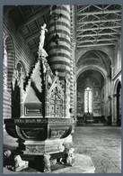 °°° Cartolina -  Orvieto Duomo Fonte Battesimale Nuova (l) °°° - Terni
