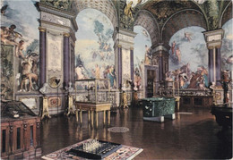 FIRENZE - GALLERIA PALATINA - MUSEO DEGLI ARGENTI - SCACCHIERA / SCACCHI / CHESS / AJEDREZ / ECHECS - Firenze (Florence)
